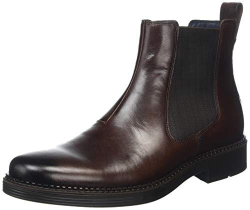 ECCO NEWCASTLE heren chelsea-boots