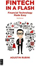 Fintech in a Flash: Financial Technology Made Easy (English Edition)