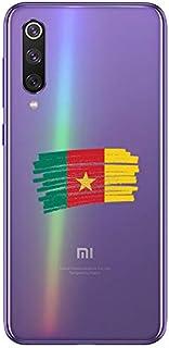 ZOKKO Case for Xiaomi MI 9 Cameroon Flag Design