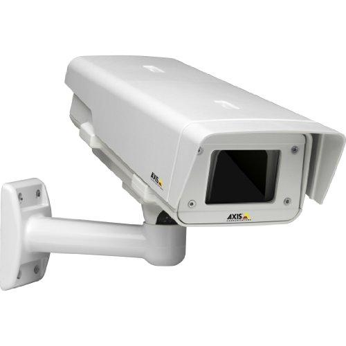 AXIS T92E20 Outdoor Housing - Kamera für Innenbereich/Außenbereich Gehäuse - für AXIS M1113, M1114, P1344, P1346, P1347, Q1755