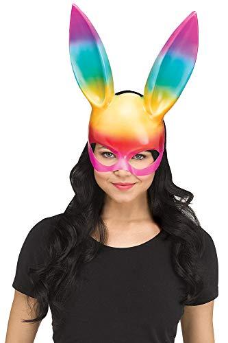 Bunny%2bMask%2bRainbow