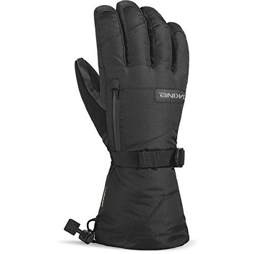 Dakine Titan Gore-Tex Snow Glove - Black | Small