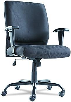 OIF Big & Tall Mid-Back Swivel/Tilt Chair