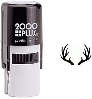 Best deer antler stamp Reviews