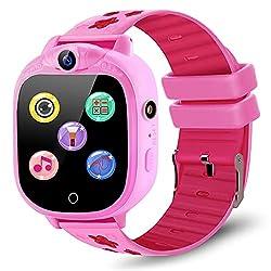 Prograce Kids Smart Watch