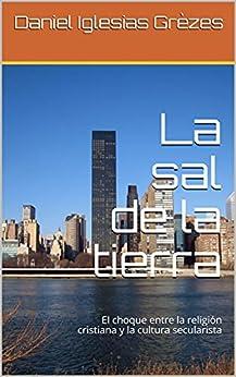 "Tapa del libro ""La sal de la tierra"""