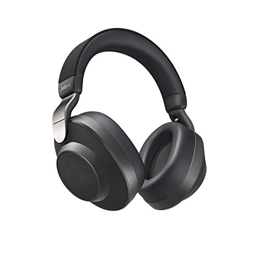 Casque audio Jabra bluetooth avec réduction de bruit et service vocal Amazon