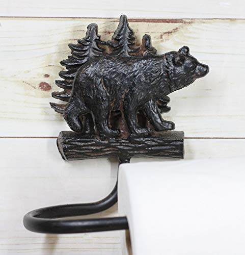 Top 10 best selling list for pine tree toilet paper holder