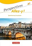 Perspectives - Allez-y !: A1 - Sprachtraining - Federica Colombo