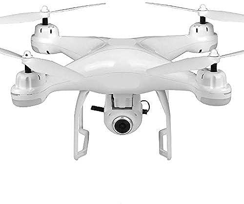 Muzili-S20W Vierachsige Flugzeuge Doppel-GPS-EIN-Knopf-Drohnen-Luftbild-HD-Fernsteuerungsflugzeug