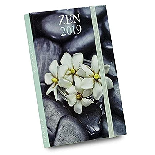 draeger 72000157Agenda Tascabile Zen 2019
