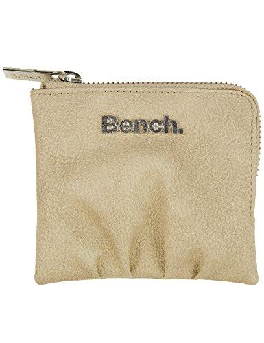 Bench Damen Portemonnaie Lostinthought, Doeskin, 14.5 x 13.2 x 3.2 cm, 0.61 Liter