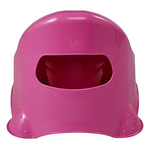 OKT Kids 10331559048Baby Pot Little Duck–Dark Pink