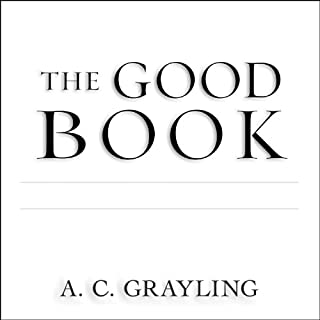 The Good Book audiobook cover art