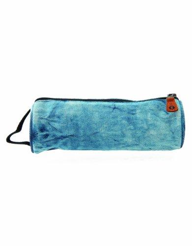 Mi-Pac Trousse Denim Dye Blue