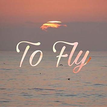 To Fly (feat. RelajoPacto & Matin Braga)