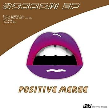 Sorrow - EP
