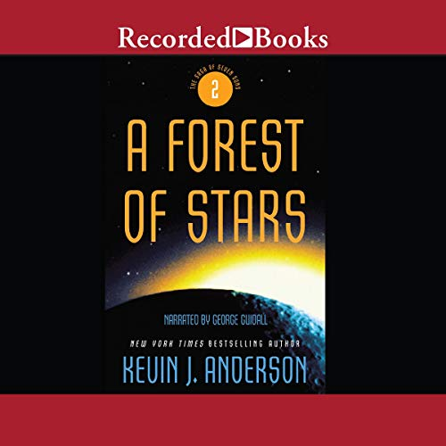 A Forest of Stars (International Edition) cover art