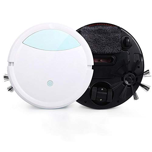 Find Discount BYBYC Robot Vacuum, 1400pa Robotic Vacuum Cleaner, Time Scheduling, Self-Charging, Mag...
