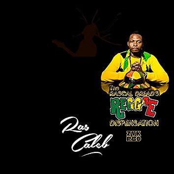 Rascal Dread's Reggae Dispensation