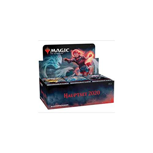 Magic The Gathering C60221000 Sammelkarten