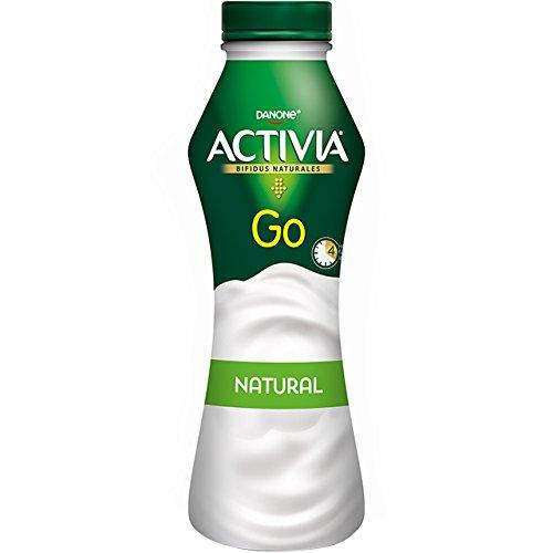 Activia Yogur para Beber Natural - 280 gr