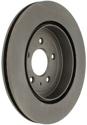 Disc Las Vegas Mall Brake Rotor Compatible with STS Cadillac CTS 05-11 Opening large release sale