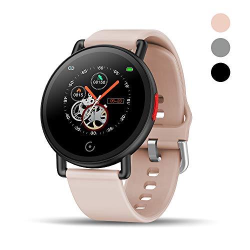 Walkercam Smartwatch, Pantalla Táctil de 1.3