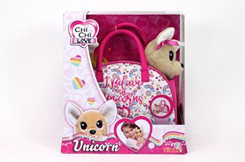 Simba-Chi Chi Unicorno Giocattolo, 105893290