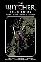 The Witcher Deluxe Edition: Bd. 1