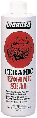 Moroso 35500 Ceramic Engine Seal - 1 Pint
