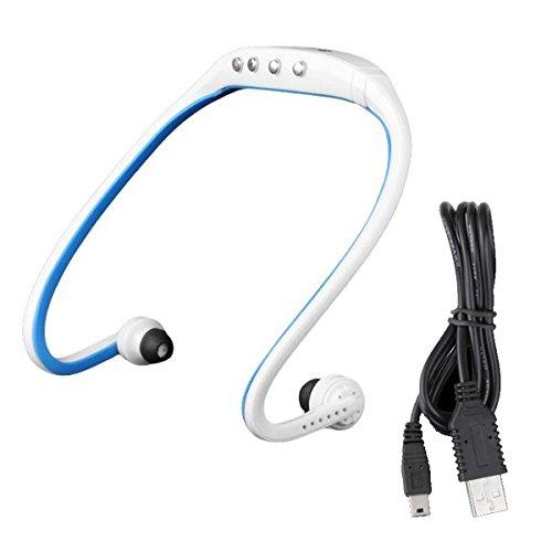 auriculares deportivos reproductor
