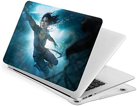 to mb Ra id er M a c Book Laptop Case Waterproof Dust Proof Anti Scratch Not Deformed PVC Protective product image