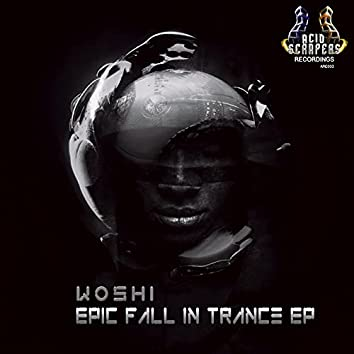 Epic Fall In Trance