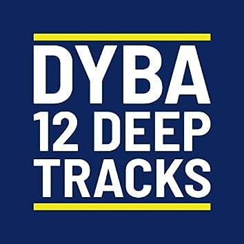 12 Deep Tracks