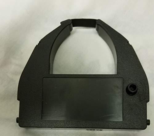 (2 Pack) Black MJR Microder Ribbon Cartridge All MJR7000 and MJR8000 2 Quantity