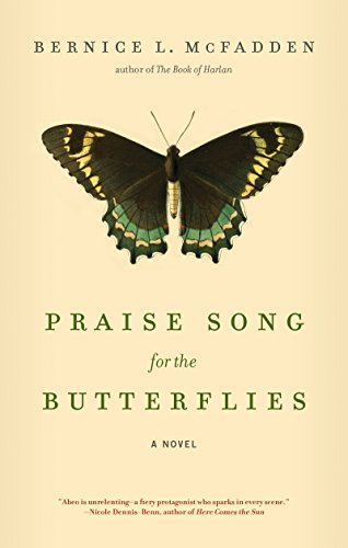 Image of Praise Song for the Butterflies