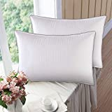 IMISSYOU Pillows for Sleeping 2 Pack,Hotel Quality Bed Pillows Queen/Standard Size