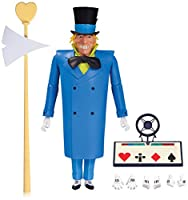 Batman: The Animated Series - Mad Hatter Action Figure by DC Collectibles
