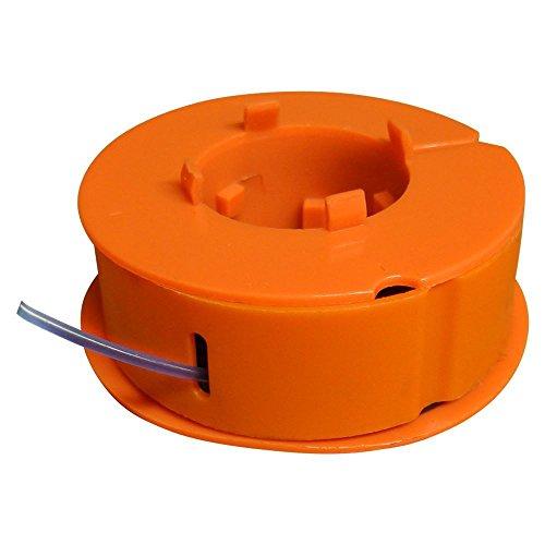 3 x Decespugliatore Trimmer Spool e linea Adatto a Bosch ART23F ART23GF ART23GFS ART 23 GFSV