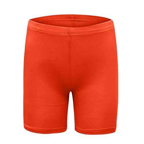 jerffer Kurze Hose Baby Summer Dance Shorts Bike Short atmungsaktiv und Sicherheitshosen