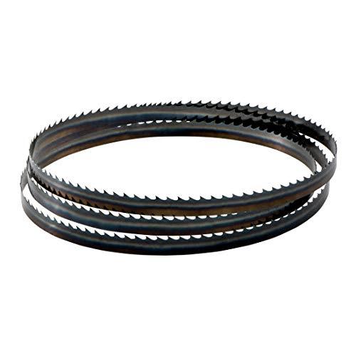 Metabo 0909029244 Hojas de sierra de cinta para madera y plástico