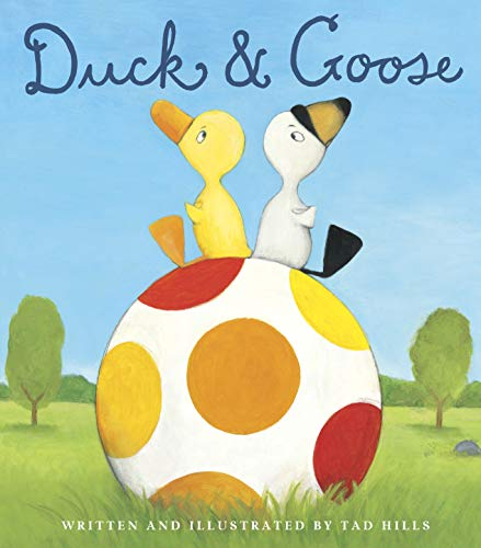 Duck & Goose (English Edition)