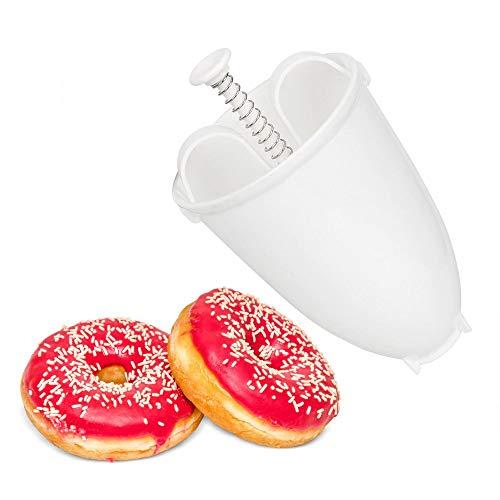Dosificador para donuts donuts donuts, donuts, donuts, colorerandom, idea regalo de Navidad, cumpleaños y fiesta