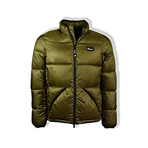 Penfield Walkabout Jacke Dark Olive