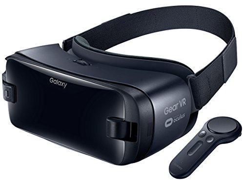 Galaxy Gear VR with Controller SM-R324NZAAXJP オ-キッ