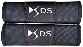 Car Sales Seat Belt Pads Compatible with Safety and trust Citroen DS D DS4S DS4 DS6 DS5