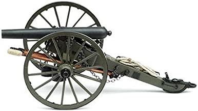 Guns Of History Civil War 3'' Ordnance Rifle 1:16 Scale MS4013 Sale - Model Expo