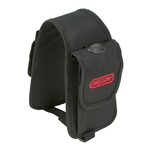 Oregon 542035 Satteltasche für professionelle Combi-Can - Schwarz