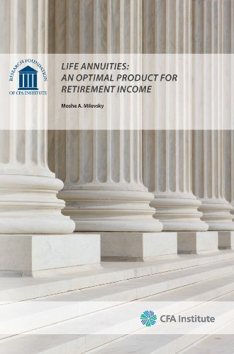 Life Annuities: An Optimal Product for Retirement Income